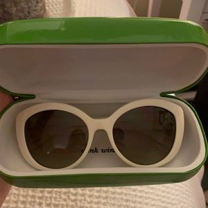 Kate Spade Sherrie Sunglasses